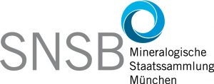 Logo Mineralogische Staassammlung München