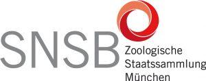 Logo Zoologische Staatssammlung München